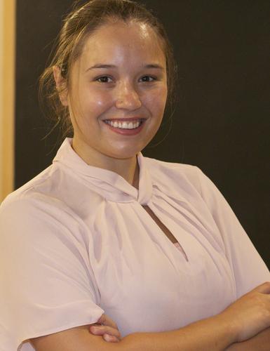 Dr. Renee Audet