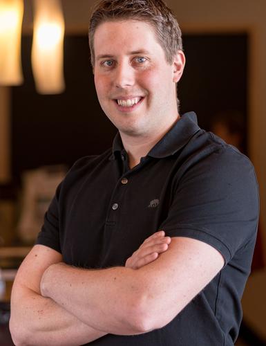 Dr. Shane Foy