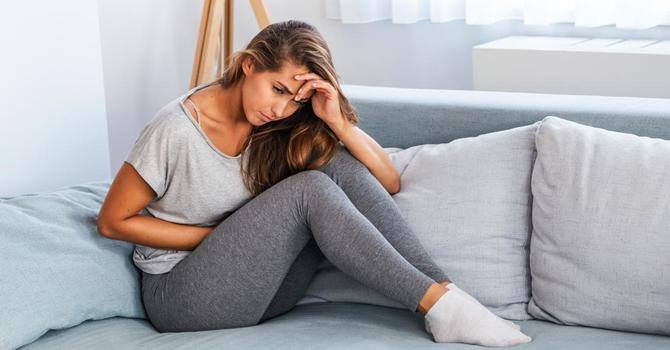 Pelvic Floor: Why is it important to maintain strength? image