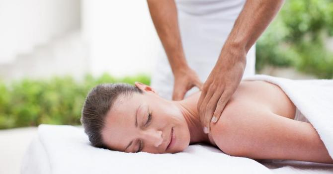 Top 3 Reasons to Visit A Massage Therapist image