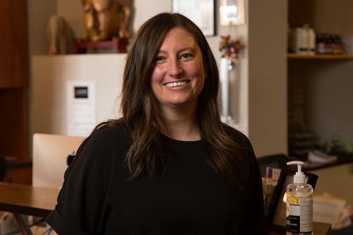 Dr. Sarah D'Atri