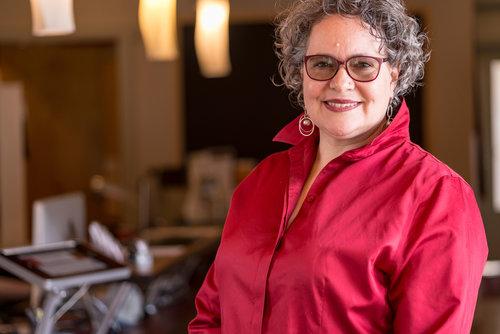 Rebecca Bair-Patel