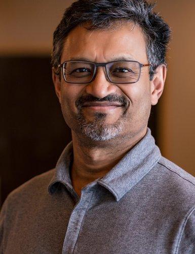 Dr. Nikhil  Bair-Patel